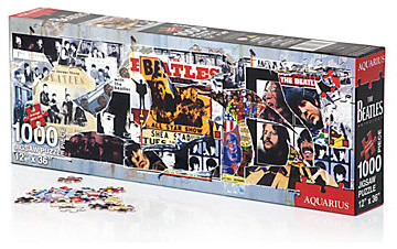 Beatles Anthology Puzzle modern-kids-toys-and-games