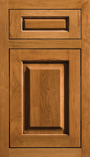 ... Arcadia Classic Cabinet Door Style traditional-kitchen-cabinets