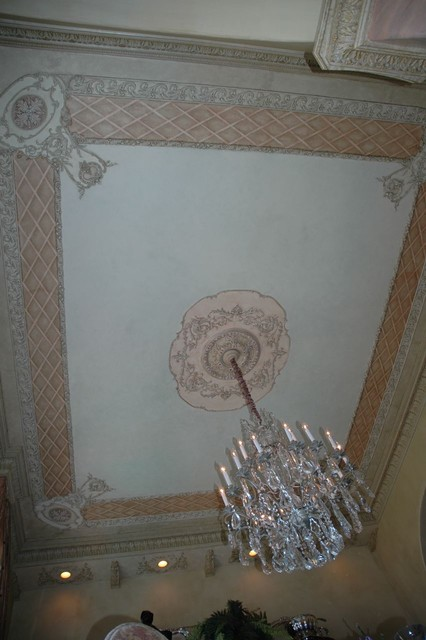 Ceilings, Ceiling Medallions & Ceiling Ornaments traditional-ceiling-medallions