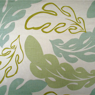 Beauvallon Fabric in Seagrass contemporary fabric