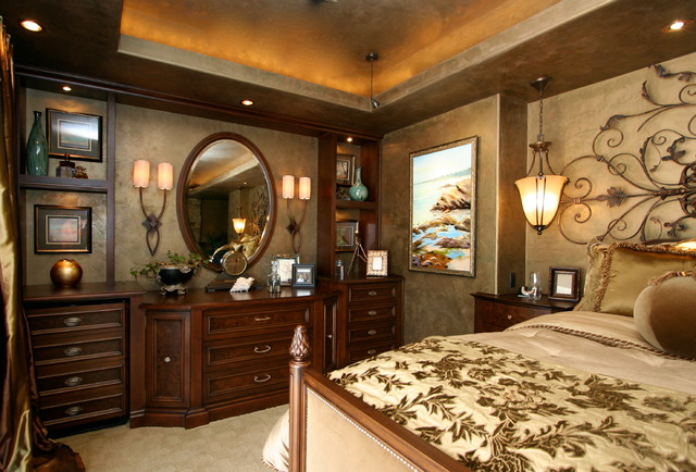 Bedrooms By Robeson Design Traditional Bedroom San