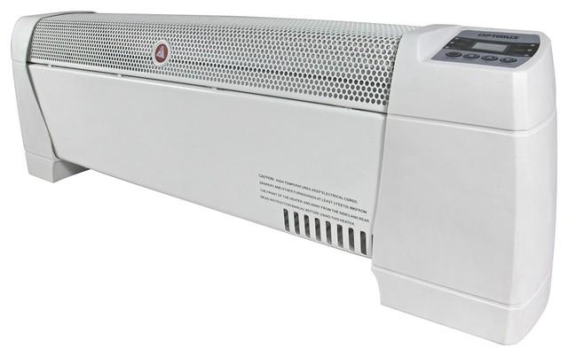 Plug In Electric Baseboard Heaters