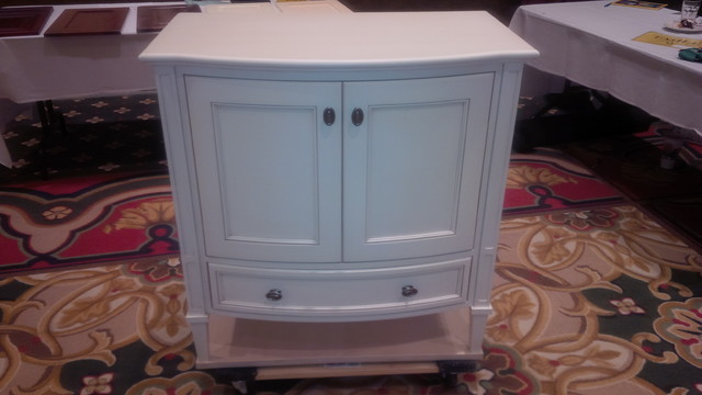 remarkable curved front bathroom vanity   Curved Front Bathroom Furniture or Vanity - Transitional ...