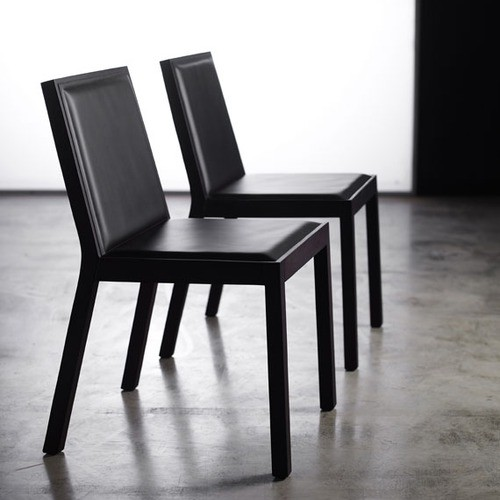 Queen Side Chair modern-dining-chairs