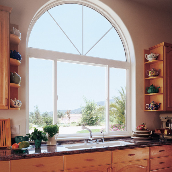 Replacement Windows traditional-windows