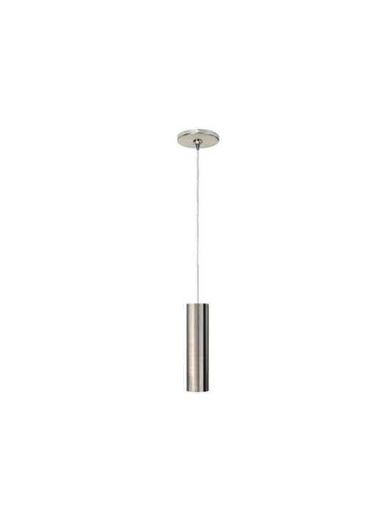 Piper Satin Nickel 10-Inch-H Tech Lighting Mini Pendant -