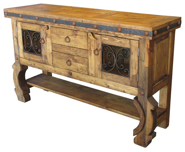 Mexican Style Rustic Furniture submited images