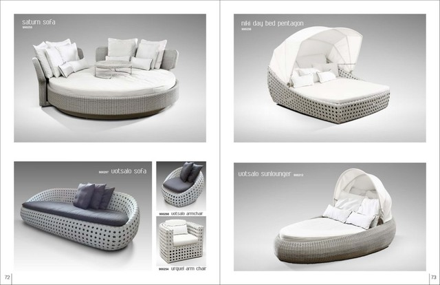 Garden Furniture tropical-furniture