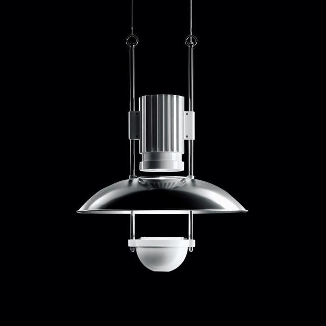 Louis Poulsen Airport Suspension Lamp modern-lamp-shades