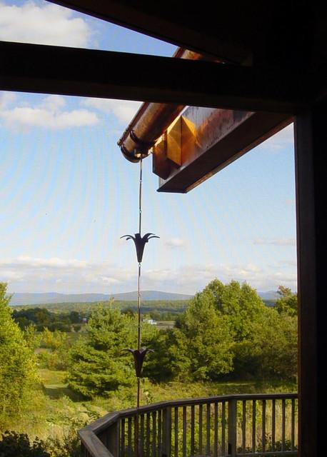 Wing Porch modern