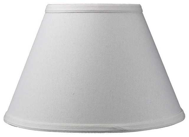 threaded uno downbridge lampshade light traditional