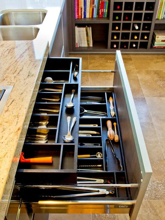 Drawers Kitchen Design Ideas, Remodels & Photos