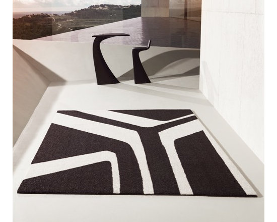 Vondom - Moonbeam Outdoor Rug | Vondom - Design by A-Cero.