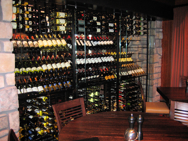 Wine Racking Systems by Vintage View contemporary-wine-racks