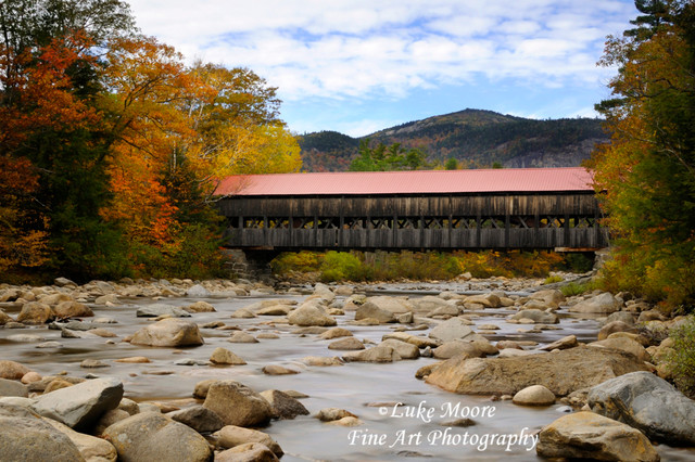 Swift River Vista prints-and-posters