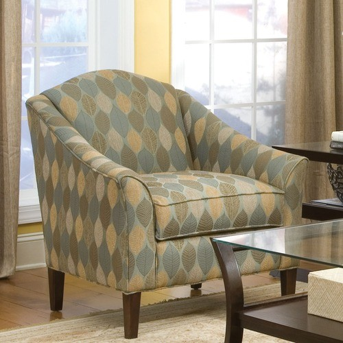Winnie Transitional Lounge Chair modern-accent-chairs