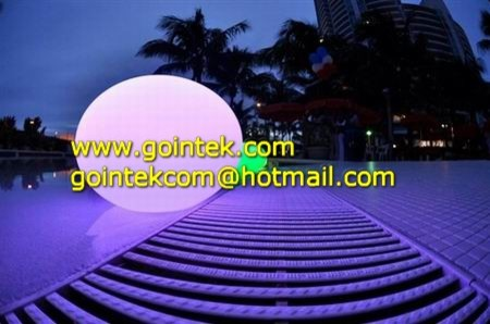 LED Ball Light For Nightclub - modern - outdoor decor - other ...