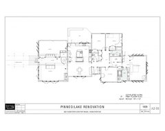 Smith and Vansant/ Hanover Ranch AFTER Plan