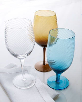 Lauren Ralph Lauren Six Sutton Iced-Beverage Glasses traditional-everyday-glassware