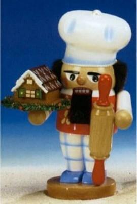 Steinbach Troll Gingerbread Man Nutcracker-Signed modern-kitchen-tools