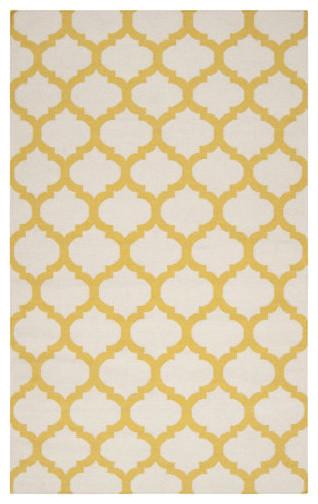 Surya Frontier Flat-Woven Area Rug contemporary-rugs