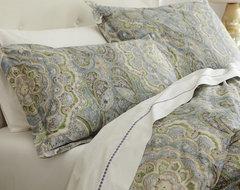 Adriana Organic Duvet Cover contemporary-duvet-covers-and-duvet-sets