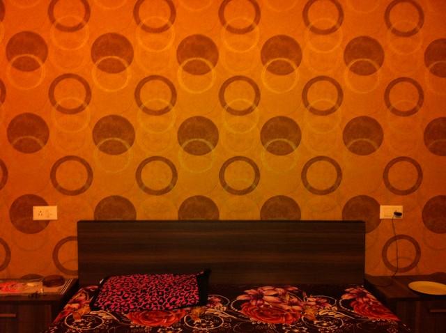 Bed Room asian-bedroom