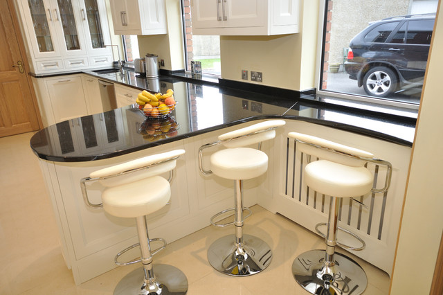 Painted Kitchens modern