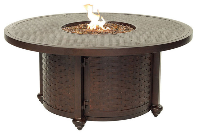 Fire Pits - Great for Fall and Winter traditional-fire-pits