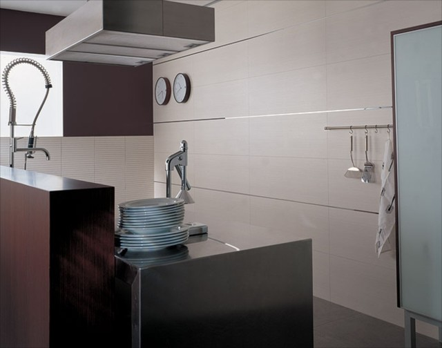 Contemporary & Cool Kitchens kitchen