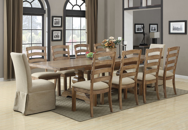 Bellaire 5 Pc Dining Group Dining Sets Denver By