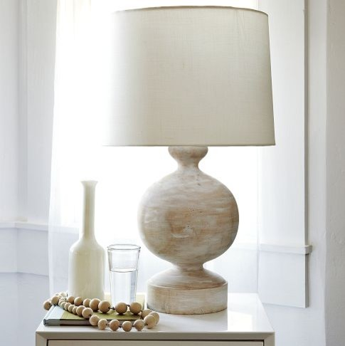 Boule Table Lamp contemporary table lamps