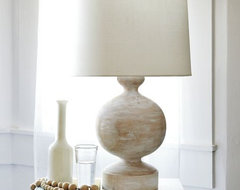 Boule Table Lamp contemporary-table-lamps