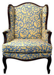 Elegant Armchair accent-chairs