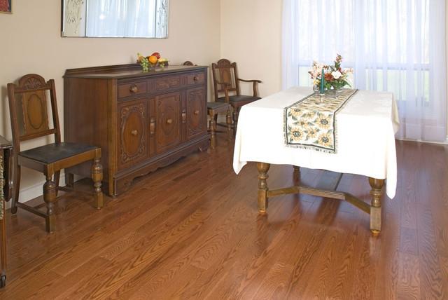 Relaxed Atmosphere hardwood-flooring
