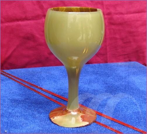 Onyx Wine/Champagne Glasses traditional-wine-racks