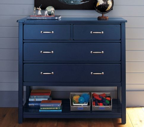 Camp Dresser Modern Kids Dressers And Armoires By