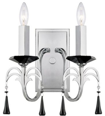 Boutique Wall Scone No. 9-713-2-11 by Savoy House wall-lighting