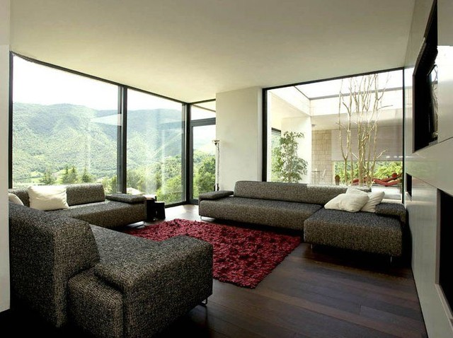 Sliding Doors and Windows contemporary-windows-and-doors