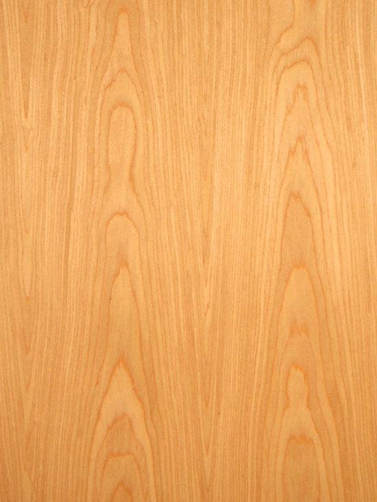 Reconstituted Flat Cut Cherry Veneer -