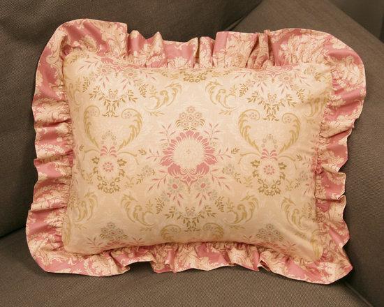 Juliet Decorative Pillow -