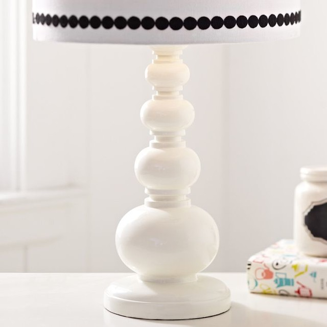 Bubble Up Lamp Base table-lamps