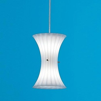 Studio Italia Design  Clessidra SO1 Suspension Light modern pendant lighting