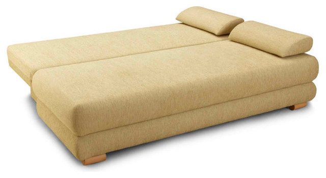 Don Sofa Bed Contemporary Futons Chicago By Iqmatics