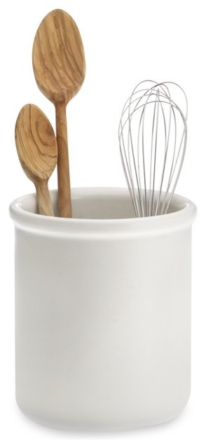 Traditional Utensil Holders And Racks by Williams-Sonoma