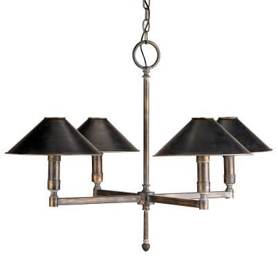 Insignia Chandelier modern-chandeliers