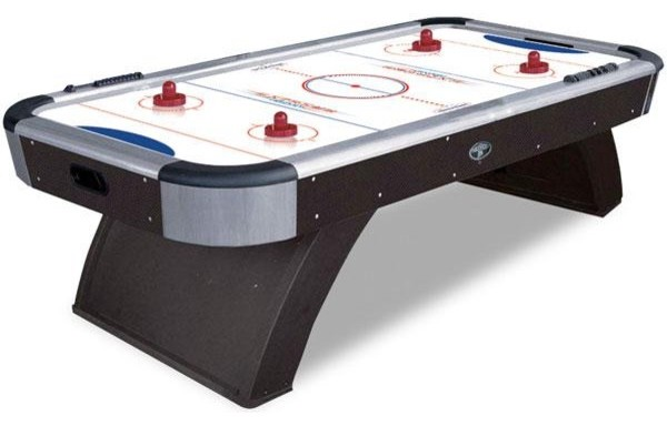 American Legend Enforcer 7  Air Hockey Table contemporary furniture