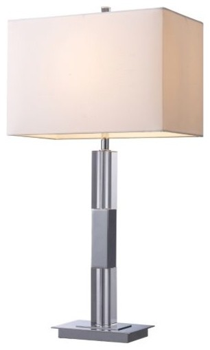Pitcairn Table Lamp contemporary-table-lamps