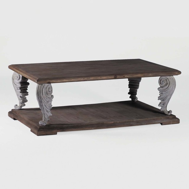 Http Www Houzz Com Photos 6529466 Acanto Coffee Table By Gabby Transitional Coffee Tables Other Metro