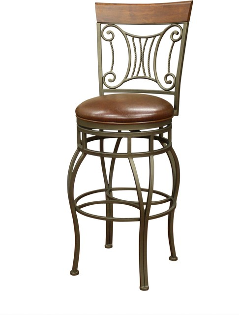 Helena Stool traditional-bar-stools-and-counter-stools